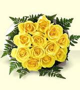 Elazığ çiçek , çiçekçi , çiçekçilik  12 adet sarigül kalite buket