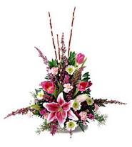 Elazığ çiçek satışı  mevsim çiçek tanzimi - anneler günü için seçim olabilir