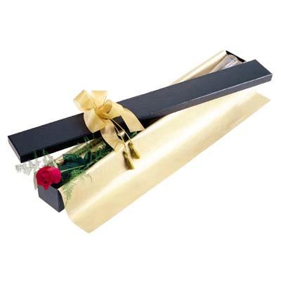 Elazığ ucuz çiçek gönder  tek kutu gül özel kutu