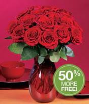 Elazığ anneler günü çiçek yolla  10 adet Vazoda Gül çiçek ideal seçim
