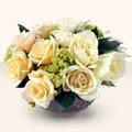 Elazığ online çiçek gönderme sipariş  9 adet sari gül cam yada mika vazo da  Elazığ 14 şubat sevgililer günü çiçek