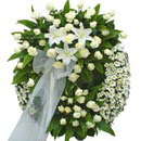 son yolculuk  tabut üstü model   Elazığ çiçek satışı