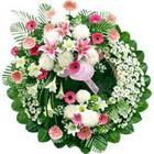 son yolculuk  tabut üstü model   Elazığ ucuz çiçek gönder