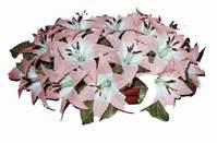 yapay karisik çiçek sepeti   Elazığ online çiçekçi , çiçek siparişi