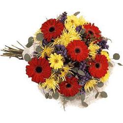 karisik mevsim demeti  Elazığ çiçek , çiçekçi , çiçekçilik