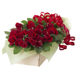 19 adet kirmizi gül buketi  Elazığ online çiçek gönderme sipariş