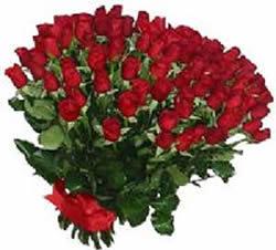 51 adet kirmizi gül buketi  Elazığ çiçek gönderme sitemiz güvenlidir