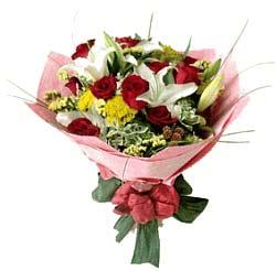 KARISIK MEVSIM DEMETI   Elazığ online çiçekçi , çiçek siparişi