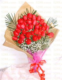 13 adet kirmizi gül buketi   Elazığ hediye sevgilime hediye çiçek