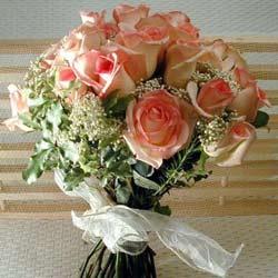 12 adet sonya gül buketi    Elazığ çiçek online çiçek siparişi