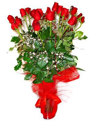 Elazığ çiçekçi telefonları  Çiçek gönder 11 adet kirmizi gül