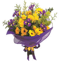 Elazığ anneler günü çiçek yolla  Karisik mevsim demeti karisik çiçekler