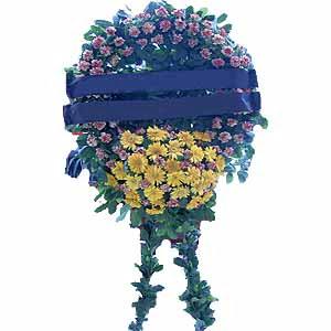 Cenaze çelenk , cenaze çiçekleri , çelengi  Elazığ internetten çiçek satışı