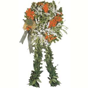 Cenaze çiçek , cenaze çiçekleri , çelengi  Elazığ hediye çiçek yolla
