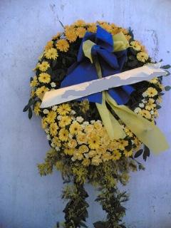 Cenaze çiçek , cenaze çiçegi , çelengi  Elazığ çiçek satışı