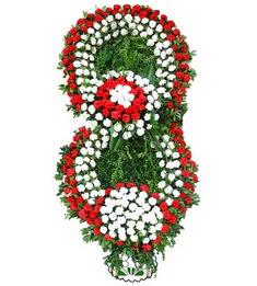 Görsel Cenaze çiçek , cenaze çiçek , çelengi  Elazığ ucuz çiçek gönder