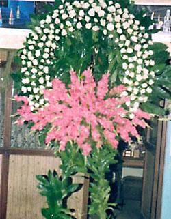 Cenaze çelenk , cenaze çiçekleri , çelengi  Elazığ İnternetten çiçek siparişi