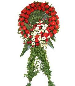 Cenaze çelenk , cenaze çiçekleri , çelengi  Elazığ çiçek satışı