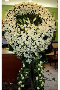 Cenaze çelenk , cenaze çiçekleri , çelengi  Elazığ çiçek mağazası , çiçekçi adresleri