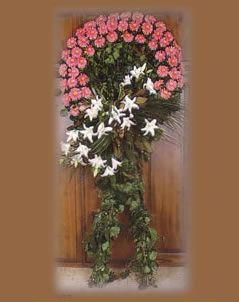 Elazığ hediye sevgilime hediye çiçek  Cenaze çelenk , cenaze çiçekleri , çelengi