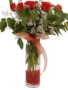 9 gül sevdiklerinize  Elazığ çiçek mağazası , çiçekçi adresleri