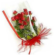 13 adet kirmizi gül buketi sevilenlere  Elazığ çiçek gönderme