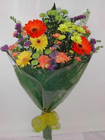 karisik kir çiçek buketi çiçek gönderimi  Elazığ çiçek , çiçekçi , çiçekçilik