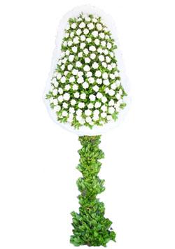Dügün nikah açilis çiçekleri sepet modeli  Elazığ çiçek satışı