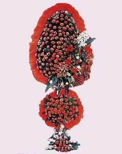 Dügün nikah açilis çiçekleri sepet modeli  Elazığ çiçek online çiçek siparişi