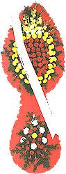 Dügün nikah açilis çiçekleri sepet modeli  Elazığ çiçek siparişi sitesi