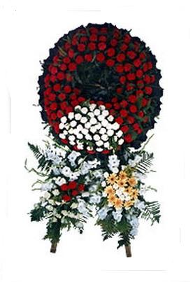 Elazığ çiçek yolla  cenaze çiçekleri modeli çiçek siparisi