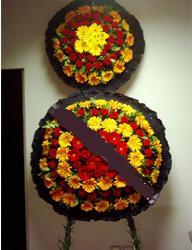 Elazığ online çiçekçi , çiçek siparişi  cenaze çiçekleri modeli çiçek siparisi