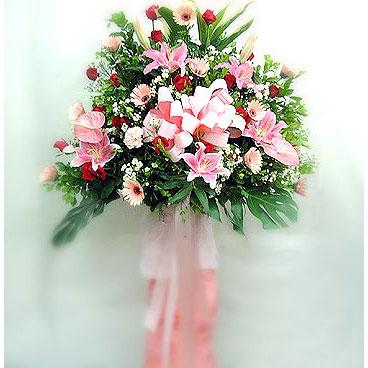 Elazığ online çiçekçi , çiçek siparişi   perförje çiçegi dügün çiçekleri