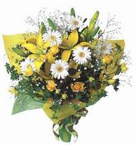 Elazığ güvenli kaliteli hızlı çiçek  Lilyum ve mevsim çiçekleri