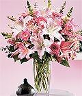 Elazığ uluslararası çiçek gönderme  Kazablanka biçme vazoda
