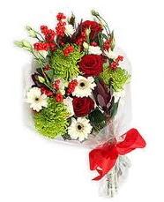 Kız arkadaşıma hediye mevsim demeti  Elazığ çiçekçi telefonları