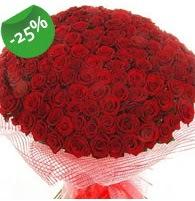 151 adet sevdiğime özel kırmızı gül buketi  Elazığ çiçek yolla , çiçek gönder , çiçekçi