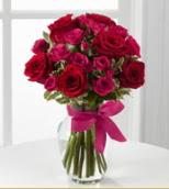 21 adet kırmızı gül tanzimi  Elazığ çiçek , çiçekçi , çiçekçilik
