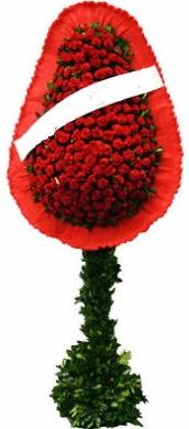 Tek katlı görsel düğün nikah açılış çiçeği  Elazığ online çiçekçi , çiçek siparişi