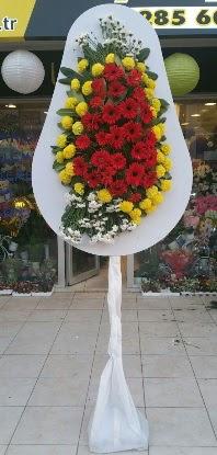 Tek katlı düğün nikah açılış çiçeği  Elazığ çiçek gönderme