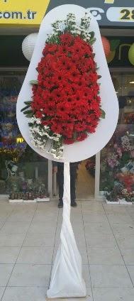 Tek katlı düğün nikah açılış çiçeği  Elazığ çiçek satışı