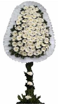 Tek katlı düğün nikah açılış çiçek modeli  Elazığ çiçek yolla , çiçek gönder , çiçekçi