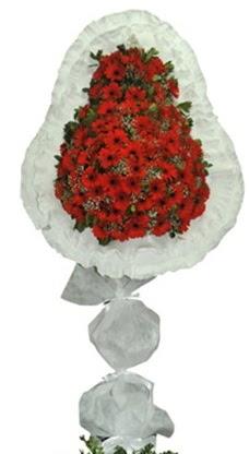 Tek katlı düğün nikah açılış çiçek modeli  Elazığ çiçek , çiçekçi , çiçekçilik