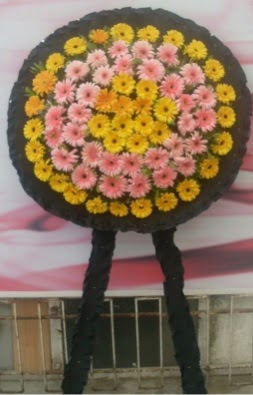 Görsel cenaze çiçeği  Elazığ çiçek gönderme sitemiz güvenlidir