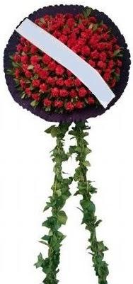 Cenaze çelenk modelleri  Elazığ çiçek yolla , çiçek gönder , çiçekçi