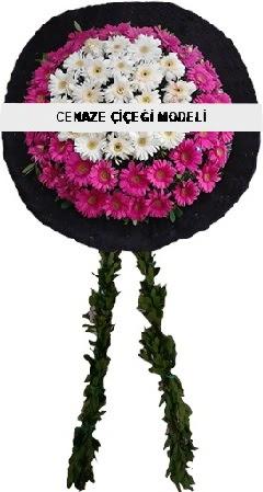 Cenaze çiçekleri modelleri  Elazığ çiçekçiler
