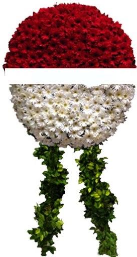 Cenaze çiçekleri modelleri  Elazığ çiçek siparişi vermek