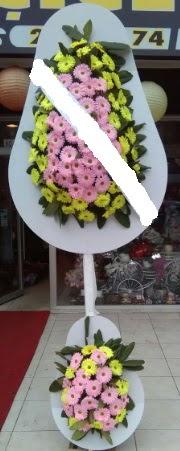 Çift katlı düğün nikah açılış çiçeği  Elazığ çiçekçi mağazası
