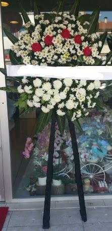 Cenaze çiçeği cenaze çiçek modelleri  Elazığ çiçek online çiçek siparişi