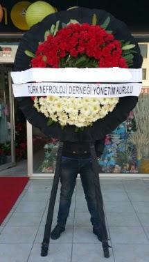 Cenaze çiçek modeli  Elazığ çiçek yolla , çiçek gönder , çiçekçi